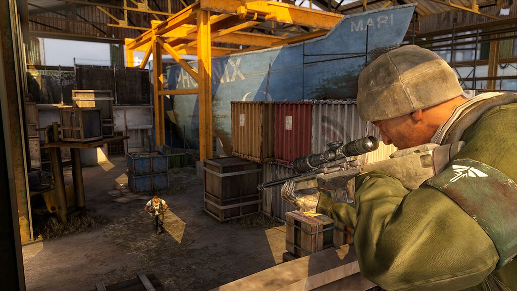 New The Last Of Us PSPS DLC Brings Banderas GIF Gesture Guns - The last of us multiplayer maps