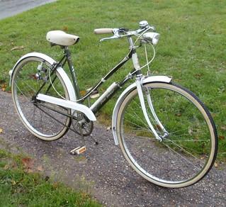 Raleigh New Yorker refurbished for sale