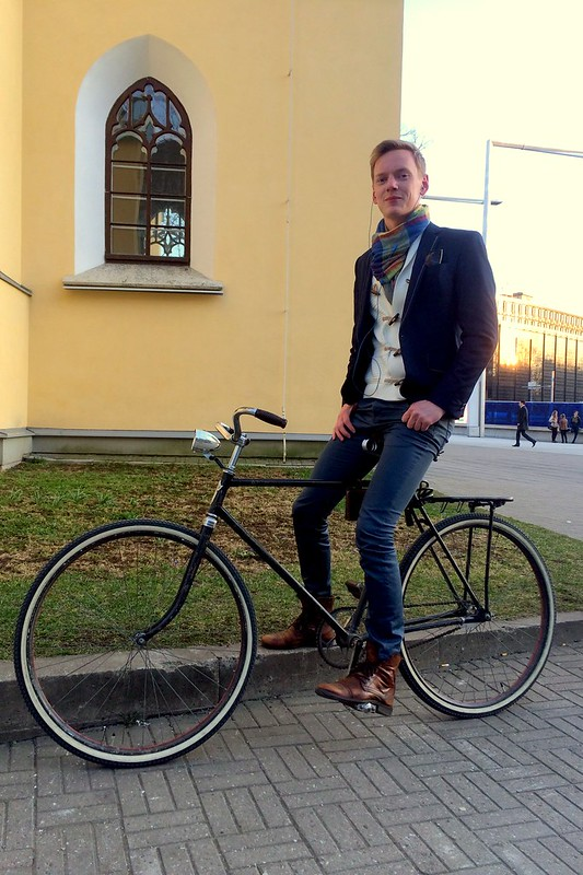 Tallinn Cycle Chic