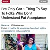 I had to respond to that Thought Catalog piece. But I am not treating it as an educational moment for that writer. http://www.xojane.com/healthy/ive-only-got-1-thing-to-say-to-folks-who-dont-understand-fat-acceptance