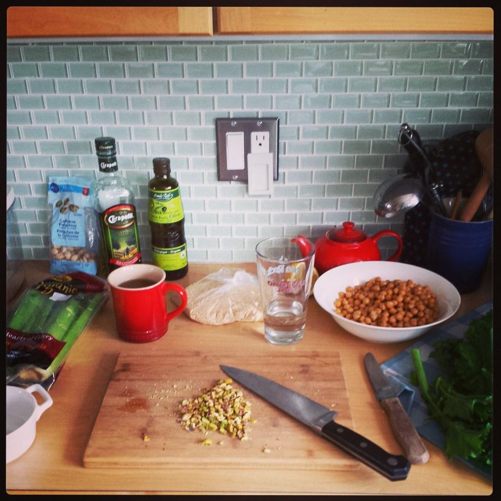 Canuck Cuisine Blog