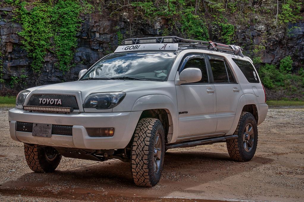 Gaterose Build Thread Page 46 Toyota 4runner Forum