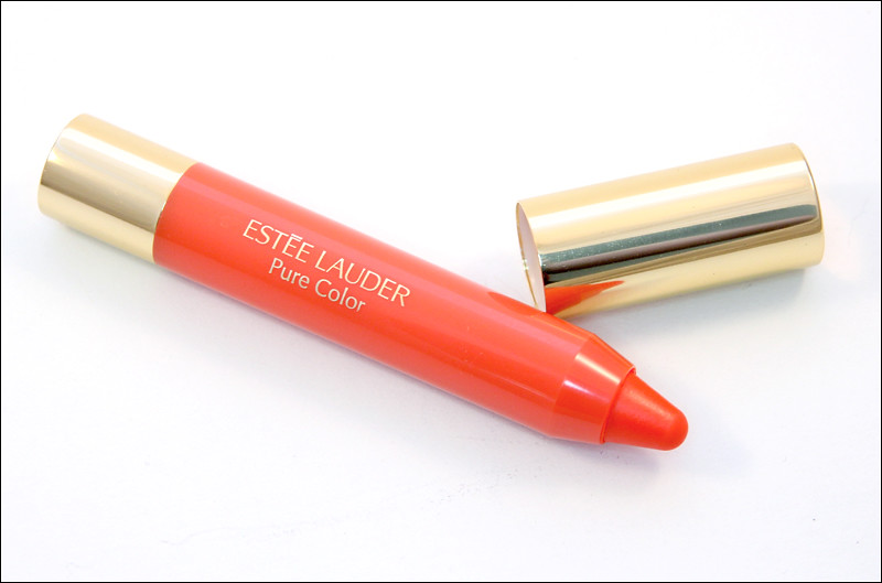 Estée Lauder Mandarin Pure colour lip shine