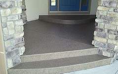 GraniFlex Porch