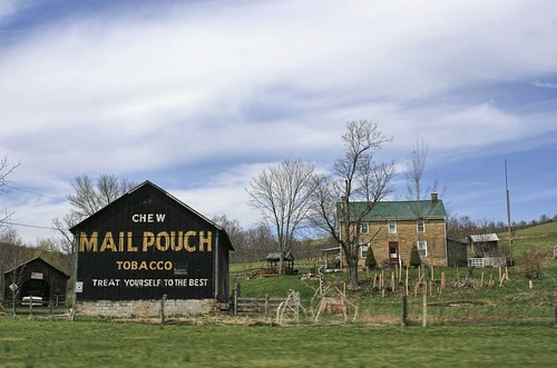 Mail Pouch