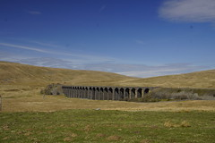 Ribblehead Viaduct 02-05-2013