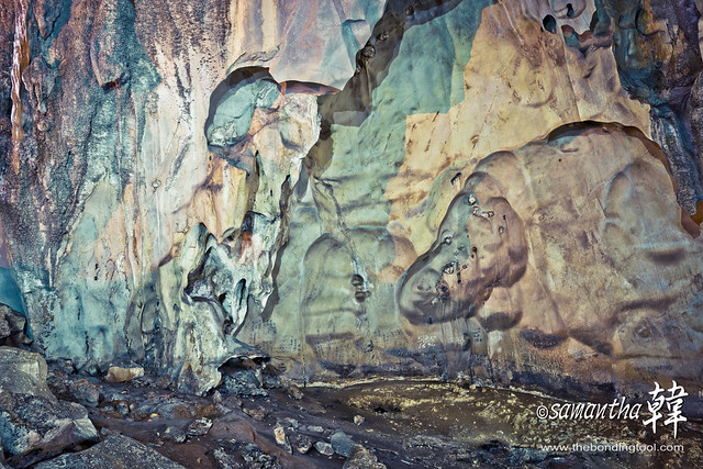 Gua Charas Cave