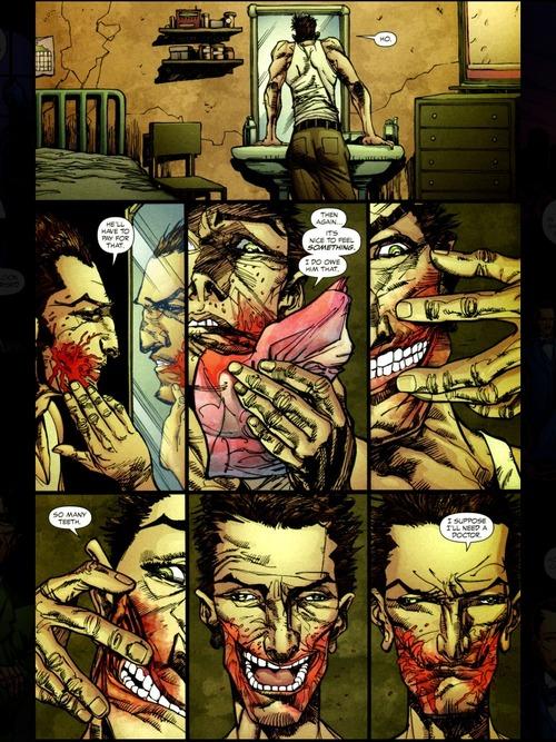 Batman Confidential #9