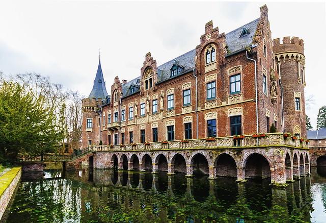 Schloss Paffendorf 1