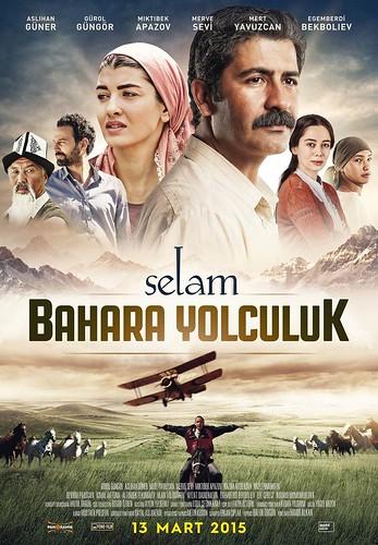 Selam: Bahara Yolculuk (2015)
