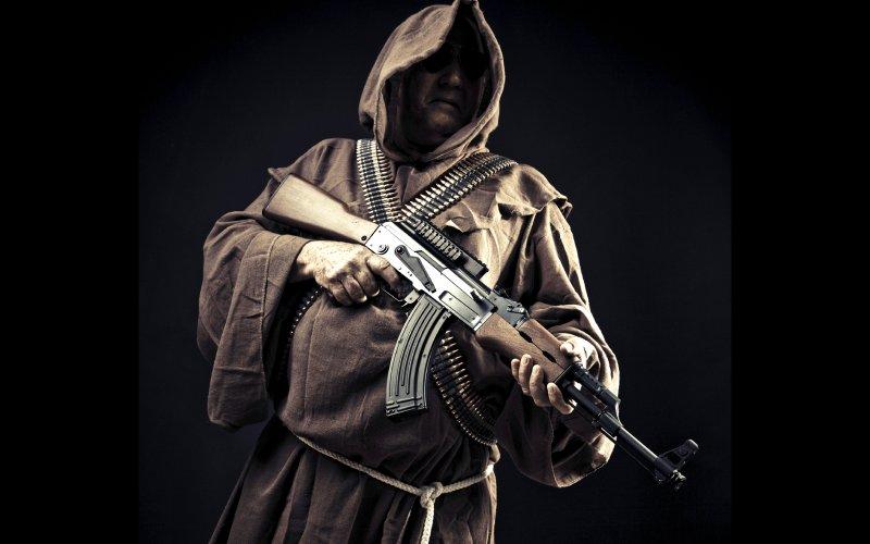 """恐怖份子多為穆斯林是媒體造成的迷思。(照片來源:<a href=""""http://www.istockphoto.com/"""">iStockphoto</a>)"""