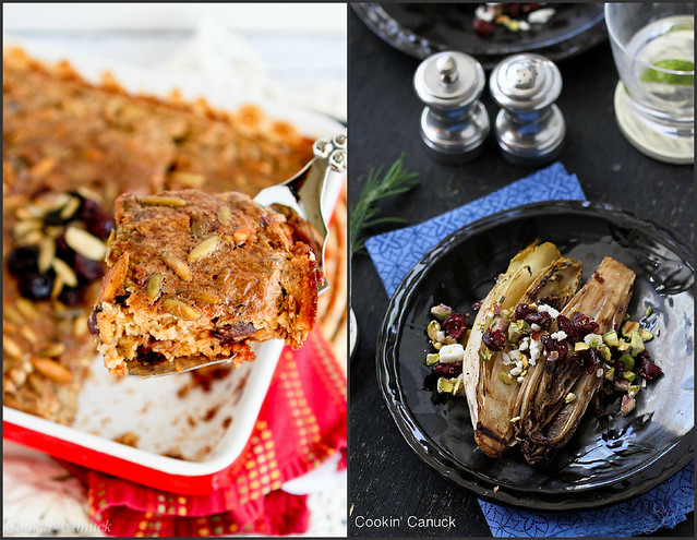 Healthy Tart Cherry Recipes | cookincanck.com