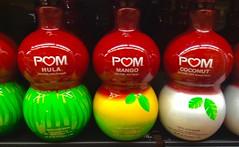 Pom Pomegranate Juice Drink
