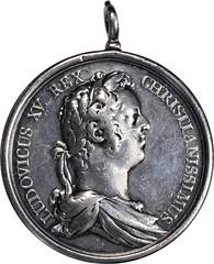 Lot 19 Honos et Virtus Medal obverse