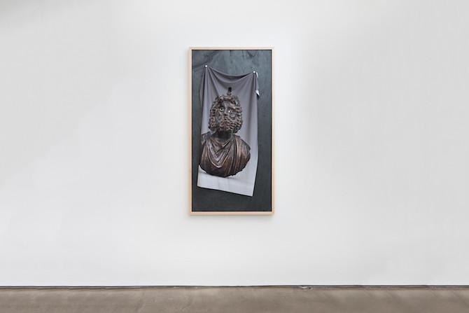 Jordan Tate featured on artfridge