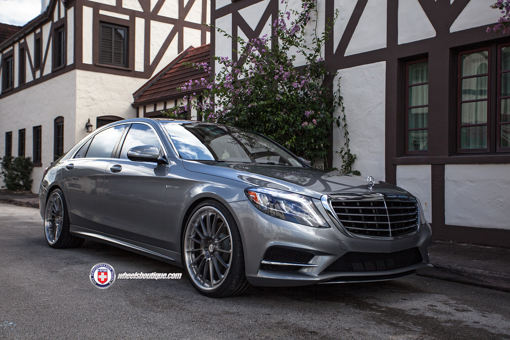 Mercedes benz s550 on hre rs103 39 s forums for Mercedes benz s550 rims
