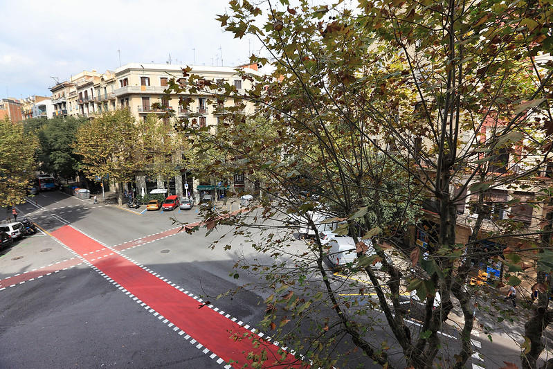 Hotel Villa Emilia view