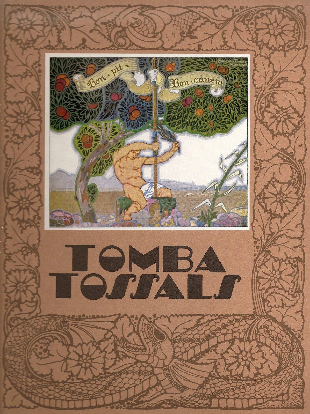 Tombatossals. Edición facsímil en valenciano antiguo. Generalitat Valenciana y Ajuntament de castelló de la plana. 1998.