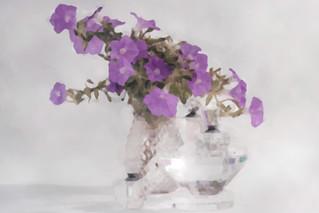 Petunias And Perfume