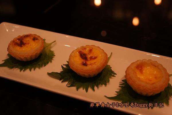 W Hotel紫艷中餐廳17