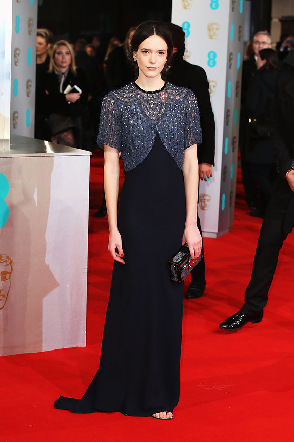 bafta stacy