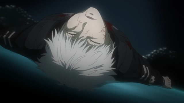 Tokyo Ghoul A ep 4 - image 33
