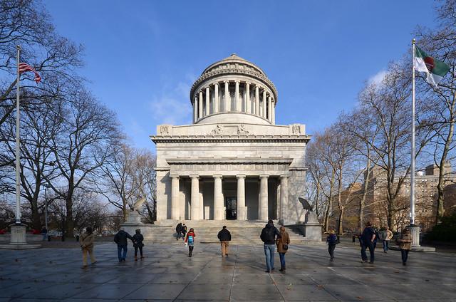 Mausoleo del General Ulysses Grant
