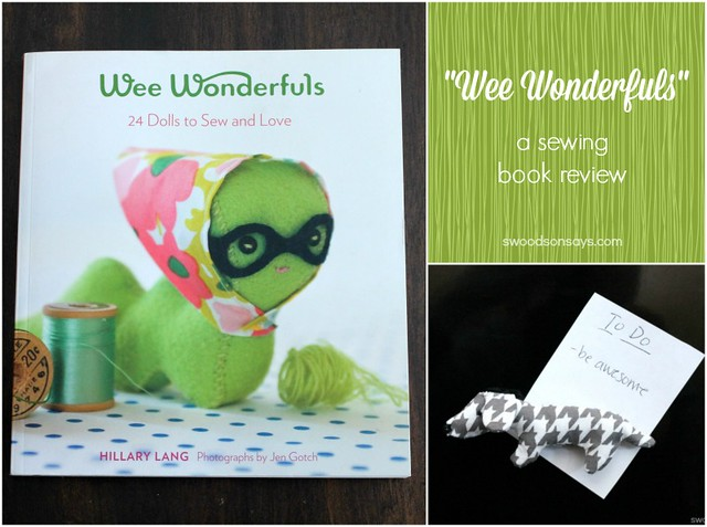 Wee Wonderfuls Book Review