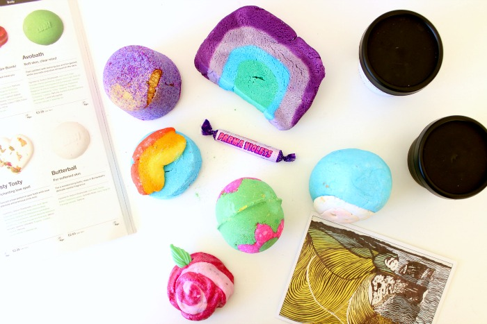 Lush Mother's Day 2015