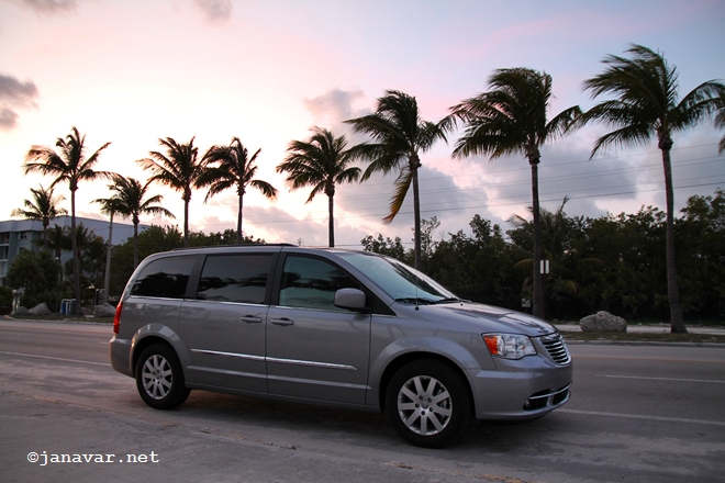 janavar.net Travel: From Miami to Key West - Road trip to paradise