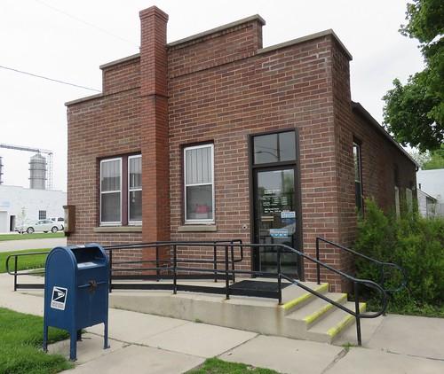 Post Office 51463 (Templeton, Iowa)