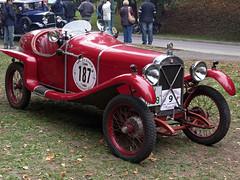 Salmson Grand Sport 1926