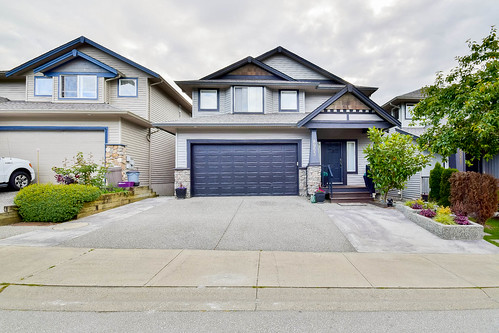 Storyboard of 8953 216A Street, Langley