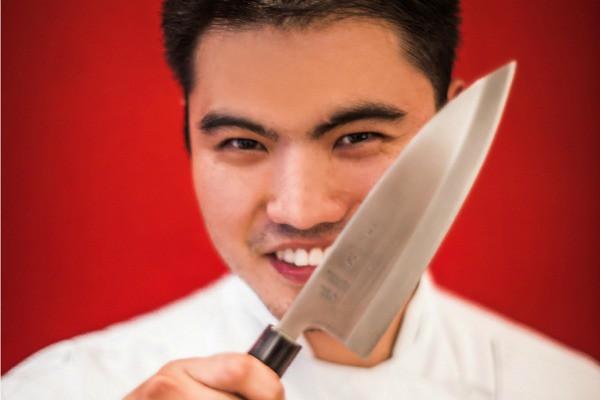Masaki Uyema chef peruano finalista en San Pellegrino Young Chef 2016