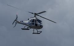 Aérospatiale AS350B