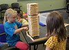 Georgetown Family Fun Day June 20, 2016 - Build it High, Build it Tall