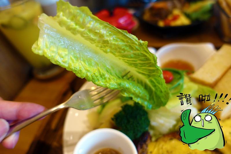 高雄美食(卡菲小時光)-18