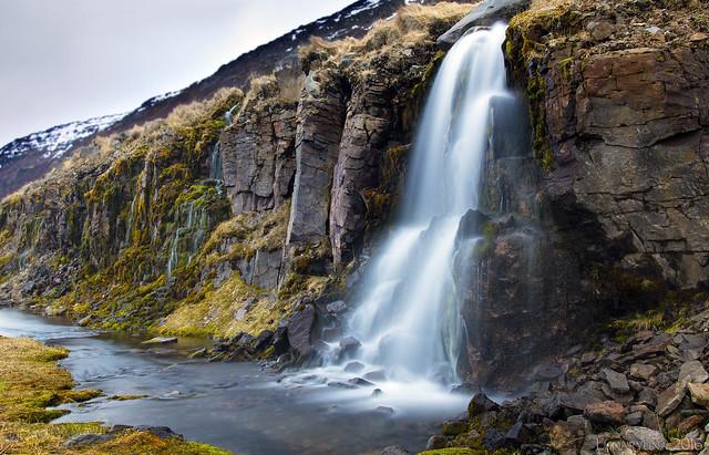 Icelandic waterworlds