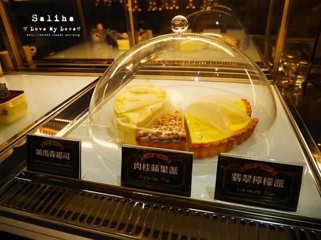 西門町下午茶咖啡館推薦Machi Doggie Fashion昆凌 (3)
