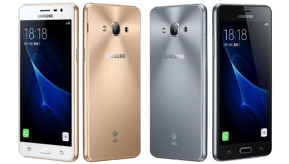 Samsung Rilis Galaxy J3 Pro, Harga Rp2 Jutaan