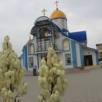 2016-06-03 в храме Новомучеников и Исповедников Церкви Русской г. Новороссийска