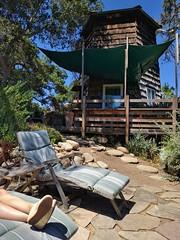Relaxing in Carmel Valley