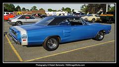 Car Show, Milleridge Inn, Jericho, NY - 06/15/16