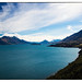 Between Queenstown and Glenorchy by GoldCoastSCG