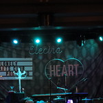Electra Heart stage | Marina and the Diamonds | By: Debs ...