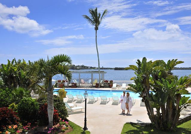 Fairmont Hotel Bermuda Spa