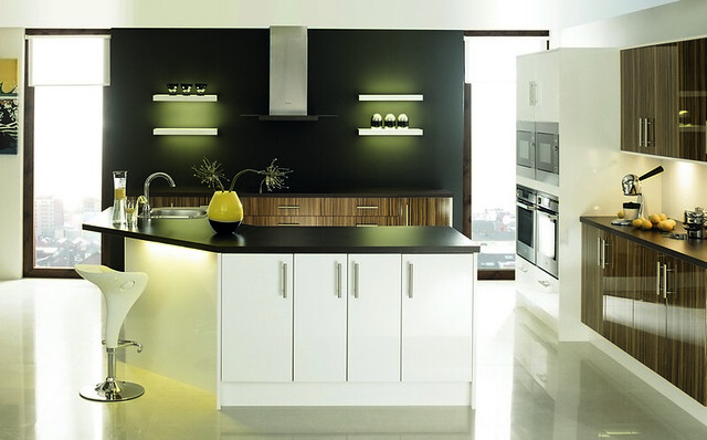 Perfect Luxury White Kitchen 500 x 311 · 75 kB · jpeg