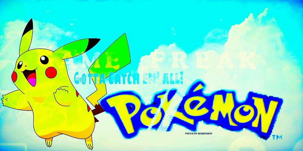 Pokemon master