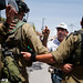 Demonstration against Israeli occupation and separation wall, Al Ma'sara, West Bank, 24.5.2013