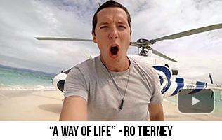 'A Way Of Life' - Ro Tierney